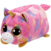 Mini Peluche Teeny Tys - Star La Licorne