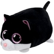 Mini Peluche Teeny Tys - Cara (Chat)