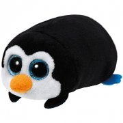 Mini Peluche Teeny Tys - Pocket (Pingouin)