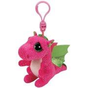 Beanie Boos Clip - Darla Le Dragon