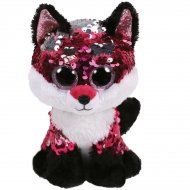 Peluche Flippables Small - Jewel Le Renard