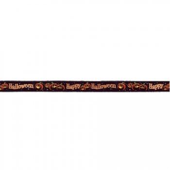 Bannière Sourire de Citrouille