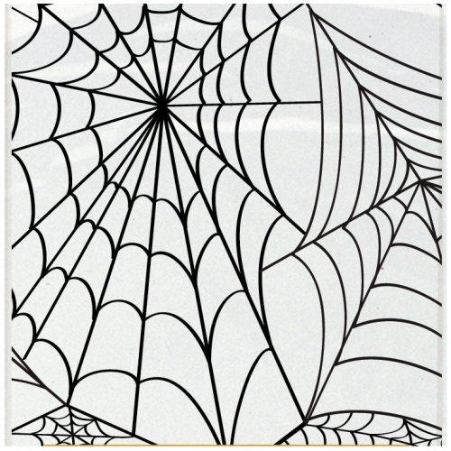 Nappe Plastique Toile d araignée