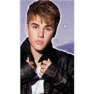 Nappe Justin Bieber