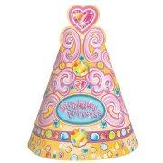 8 Chapeaux Birthday Princess