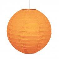 Lanterne à Suspendre Orange