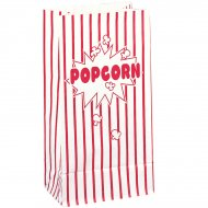 10 Sacs papier à Pop corn