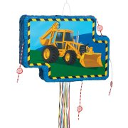 Pull pinata chantier d�pliable