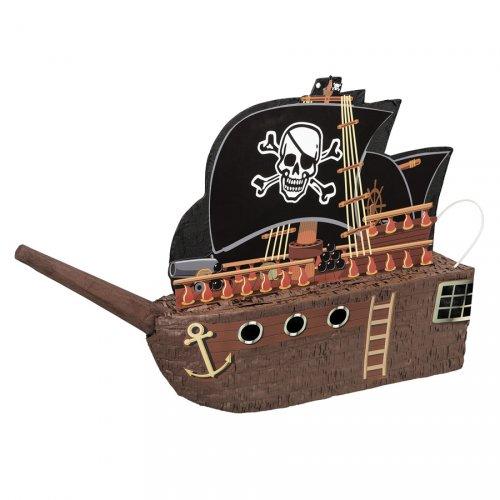 Pinata Bâteau pirate à canon