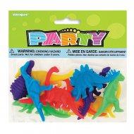 12 Dinosaures Pop