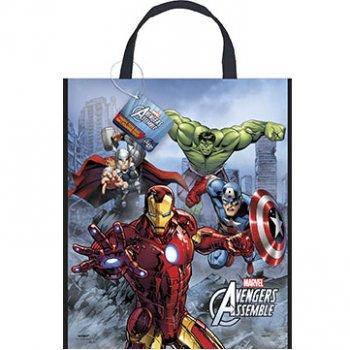 Sac cadeau Avengers