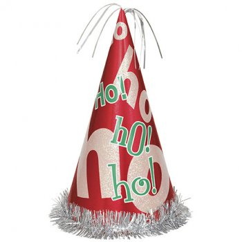 Chapeau Ho Ho Noël