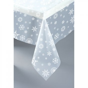 Nappe Flocons Crystal