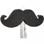Pull pinata Moustache