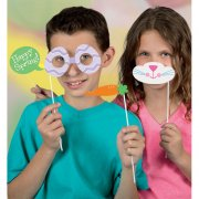 Kit Photo Booth Joyeuse P�ques