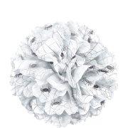 Boule de Papier Toile D'Araignée