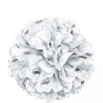 Boule de Papier Toile D Araignée