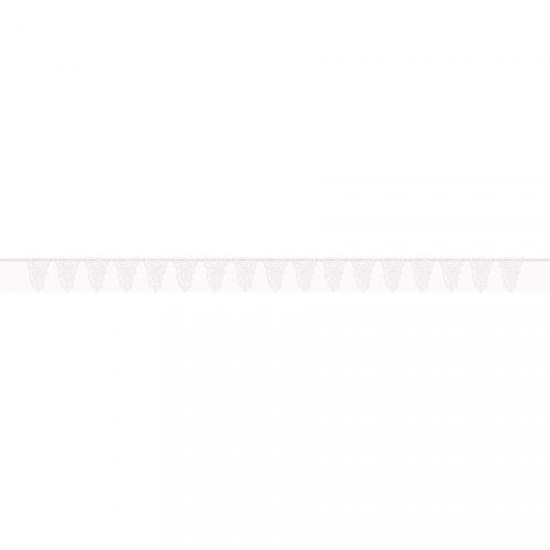 Guirlande Fanions Toile D Araignée