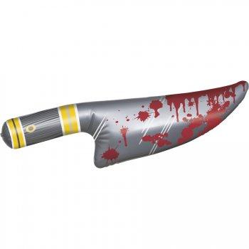 Couteau d Horreur Gonflable