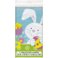Contient : 1 x Nappe Lapin Coquin