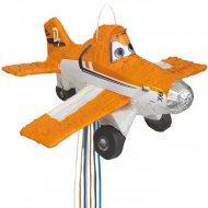 Pull Pinata 3D Dusty Planes