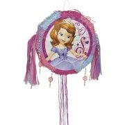 Pull Pinata d�pliable Princesse Sofia