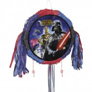 Pull Pinata dépliable Star Wars Culte