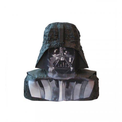 Pull Pinata Dark Vador Star Wars