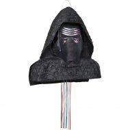 Pull Pinata 3D Kylo Ren Star Wars