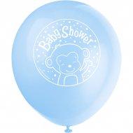 8 Ballons Ouistiti Baby Boy