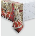 Nappe Western Rodeo