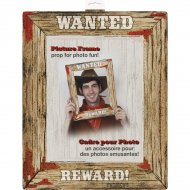 Photo Fun Wanted Rodeo Western