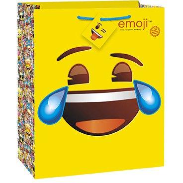 Sac cadeau Emoji Smiley