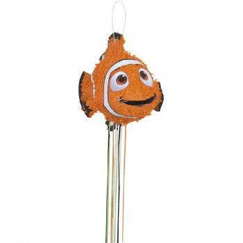 Pull Pinata Nemo 3D