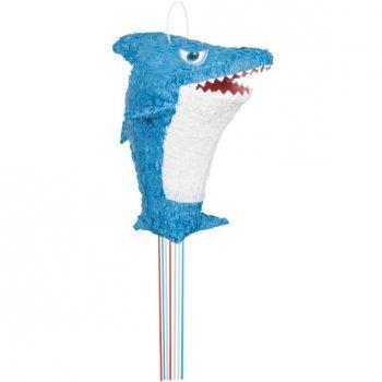 Pull Pinata Requin 3D