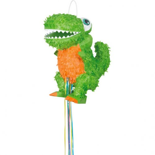 Pull Pinata T-Rex 3D