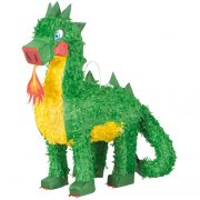 Pinata Dragon 3D