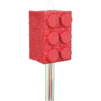 Pull Pinata Bloc de construction 3D