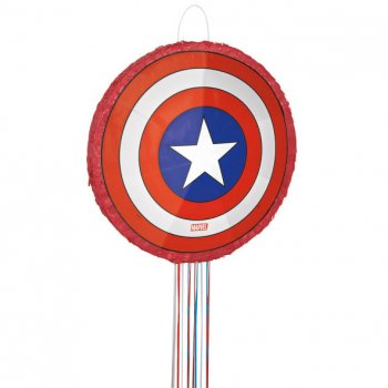 Pull Pinata Bouclier Captain America