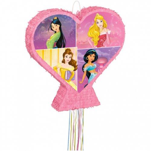 Pull Pinata Coeur Princesses Disney