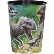 Grand Gobelet Jurassic World (47 cl)