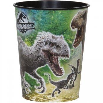 Grand Gobelet Jurassic World (47 cl)