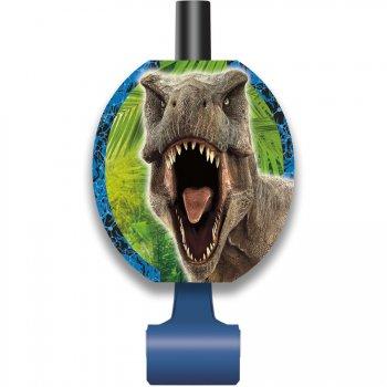 8 Sans-Gênes Jurassic World