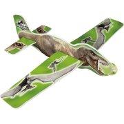 4 Avions Planeurs à Assembler Jurassic World
