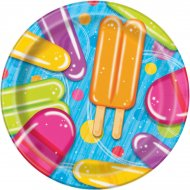 8 Petites Assiettes Ice Cream