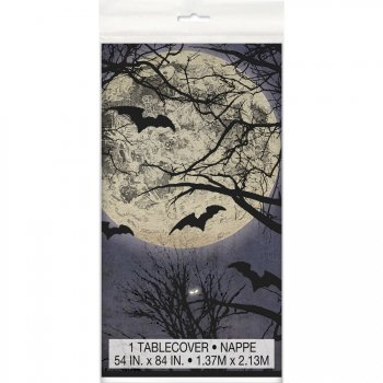 Nappe Halloween Night