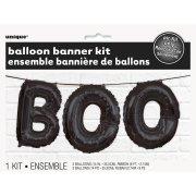 Guirlande de Ballons BOO (2,74 m)