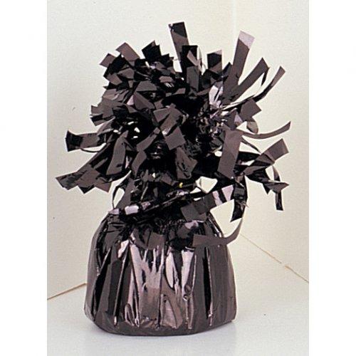 Poids pour Ballon Hélium - Noir