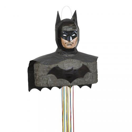 Pull Pinata Batman 3D (40 cm)