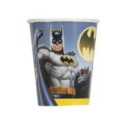 8 Gobelets Batman DC